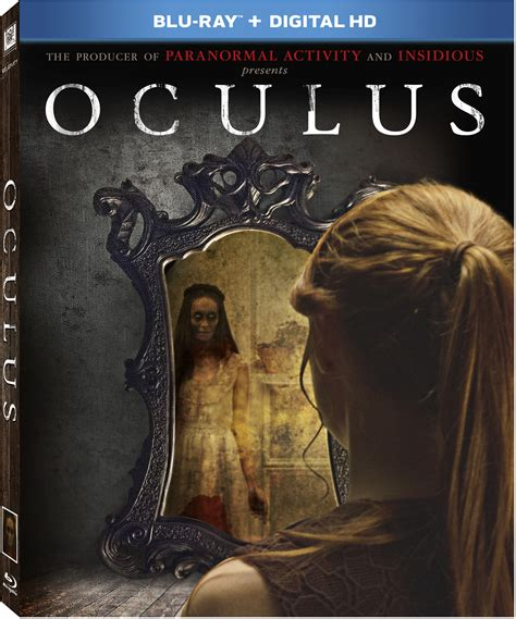film oculus the making of oculus an interview with filmmakers mike