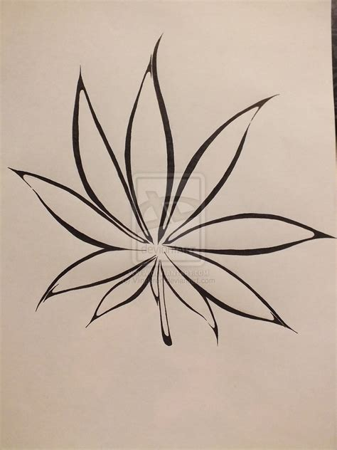 weed plant tattoo designs the gallery for gt plant