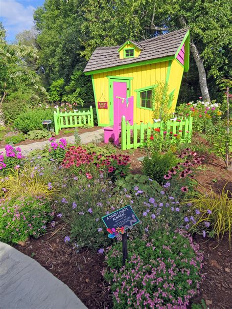 Bookworm Garden by Nurture Bookworm Gardens Sheboygan Wisconsin Travel