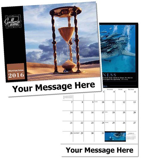 custom motivation calendars personalized in bulk