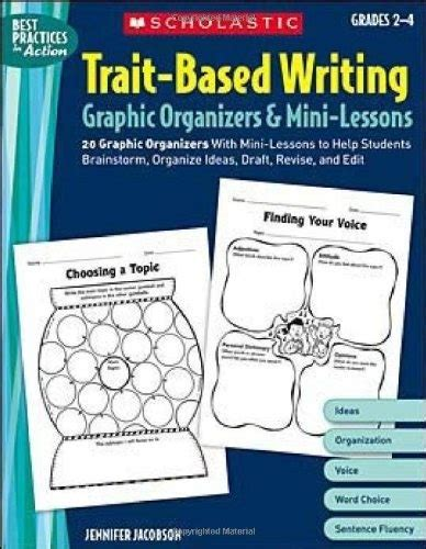 traits books 17 best images about 6 1 writing traits on