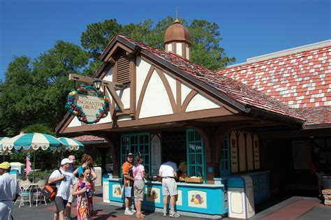 theme park hshire magic kingdom news enchanted grove is now cheshire cafe