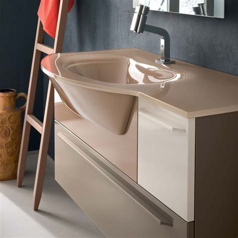 mobili per lavandino bagno arredaclick lavabo bagno quale materiale