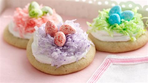 cookies for dinner cookies for dinner books 50 doable easter recipes from pillsbury