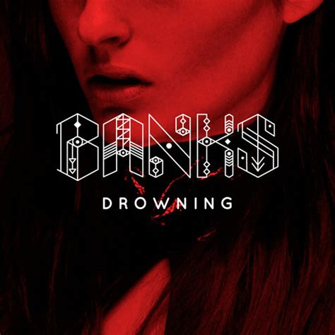 banks album banks warm water album cover www imgkid the image