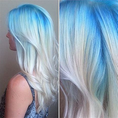 grow out ombre 48 ombre hair color ideas we re obsessed with girls