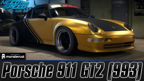porsche nfs 2015 need for speed 2015 porsche 911 carrera s 993 gt2 grip