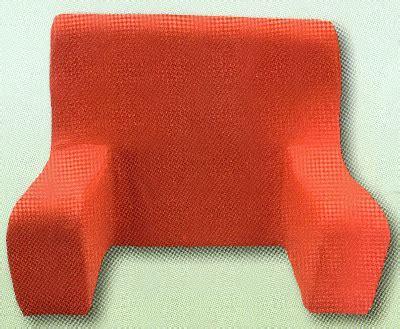 comodone cuscino supporti posturali salvete vendita materassi e prodotti