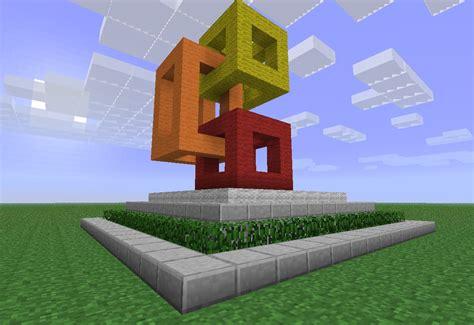 Home Design Diamonds Modern Statue Minecraft Project