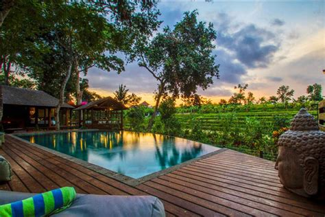 airbnb bali 8 airbnb bali villas with gorgeous infinity pools for