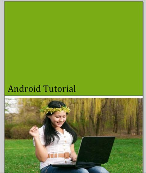 wordpress tutorial for developers pdf 12 android tutorials for beginners