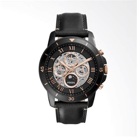 Jam Tangan Fossil Me 3029 Grant Automatic jual fossil grant sport automatic me3138 jam tangan pria black harga kualitas