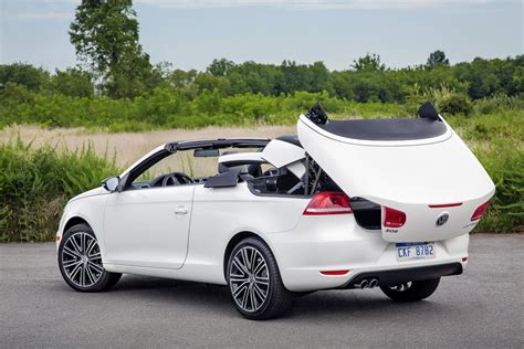 Set Viena Black Cc vw eos enters year in the u s routan dropped for 2015