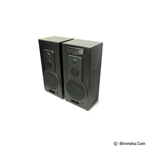 Harga Tv Merk Valid jual sharp active speaker cbox g600ubl2 murah bhinneka