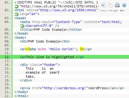 template untuk lop blockqoute untuk source code atau syntax highlighter di blog