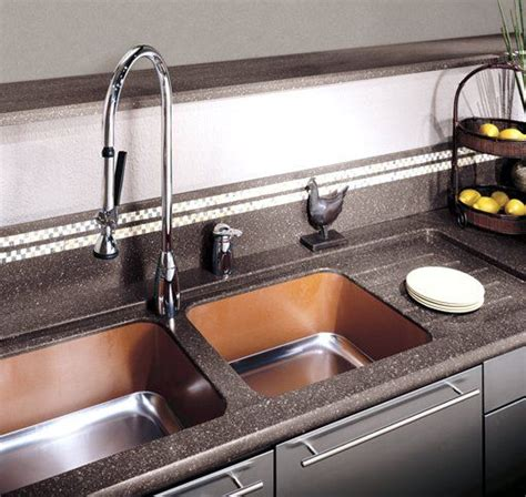 Brown Corian Countertops Pin By Dolan Traynor Inc On Corian 174 Kitchens