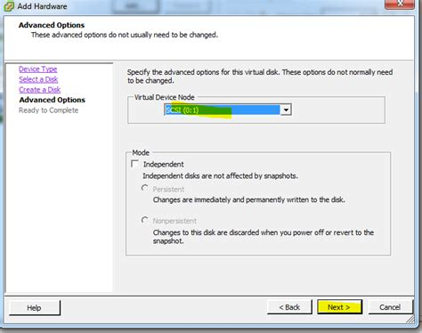 format hard disk esxi whiteboard coder esxi 5 vsphere ubuntu vm adding a