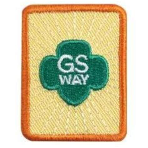 cadette woodworker badge requirements all badges journey scout troop 40726