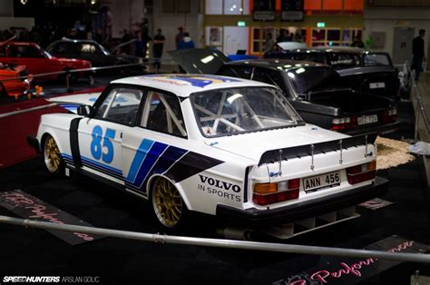 volvo race car 100 volvo race car truck versus race car track