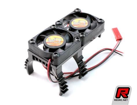 Light Heat Sink Type B Wcooling Fan For 540 Motors Ya 0260bu Ultimate Rc Forums Yeah Racing Electric Motor Heatsinks