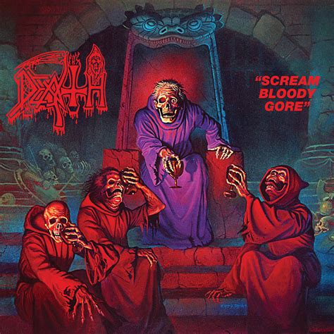 review scream bloody 2016 remaster by