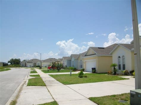 magic landings kissimmee florida is located south of