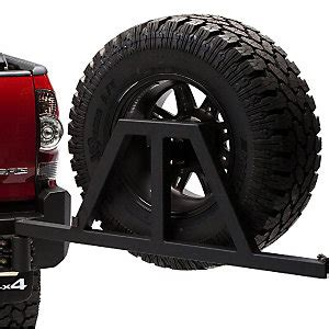 Truck Bed Spare Tire Carrier by Armor Spare Tire Carrier Jcwhitney