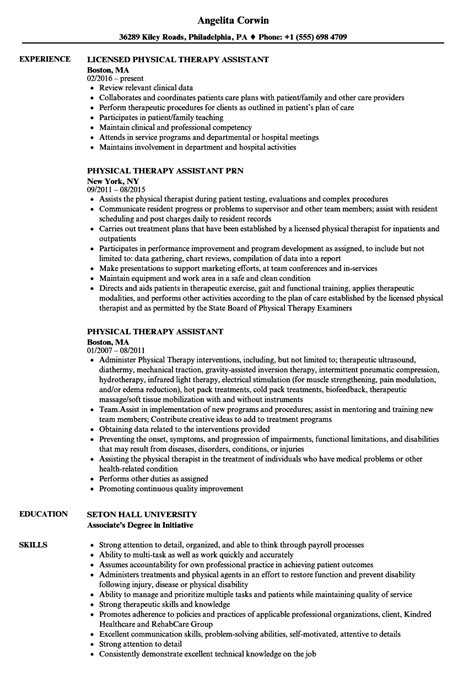occupational therapy resume example examples environmental lawyer
