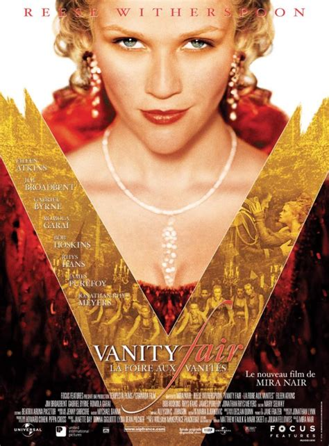 Vanity Fair by The Austen Club Vanity Fair Vs Miniseries