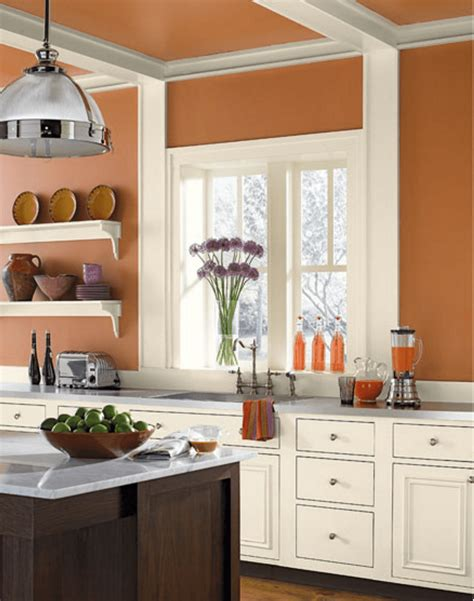color kitchen ideas 30 best kitchen color paint ideas 2018 interior