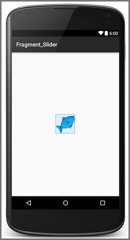 inflate layout in fragment android create tab layout in android without viewpager