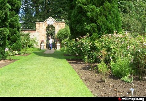 Walled Kitchen Gardens Walled Kitchen Gardens