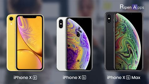 iphone xr iphone xs  iphone xs max  apple announced
