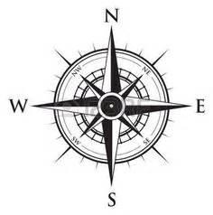 Compass Wall Decor 1000 Id 233 Es Sur Le Th 232 Me Rose Des Vents Sur Pinterest