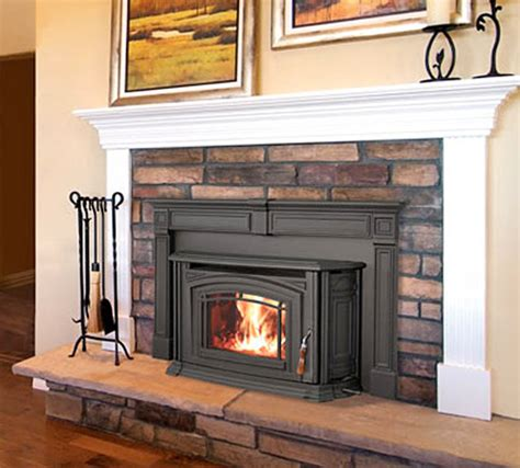 wood burning fireplace inserts wood inserts wood stove