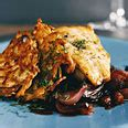 Grilled Striped Bass With Orange Saffron Butter by Grilled Striped Bass Recipe Epicurious