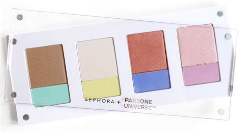 palette pantone thenotice sephora pantone quot night fall quot eyeshadow