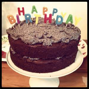 best birthday cake recipe dishmaps