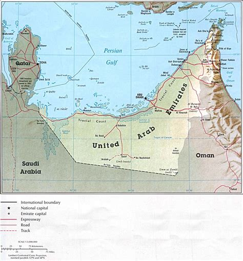 map of the united arab emirates daughters of the wind a on desert arabian horses