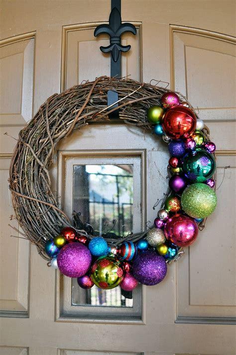 christmas wreath ideas     christmas wreath
