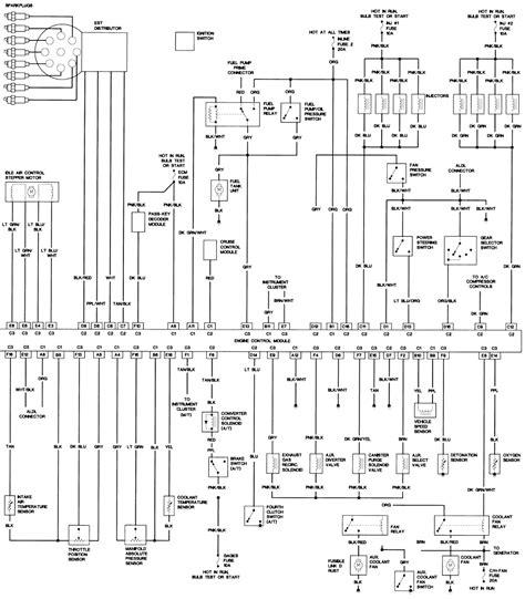 1997 s10 wiring diagrams automotive autos post