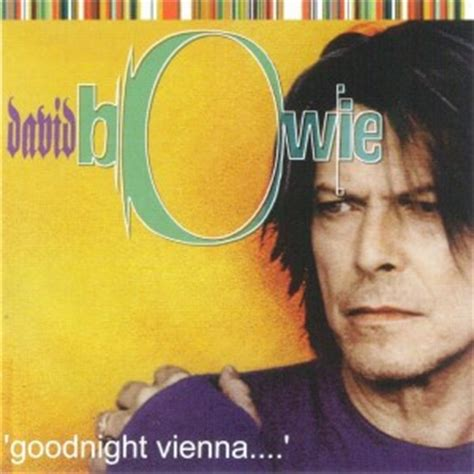 libro goodnight world david bowie 1999 10 17 vienna libro music hall goodnight vienna diedrich sq 10 www