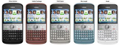 Handphone Nokia Dan Gambarnya spesifikasi hp handphone dan ponsel spesifikasi handphone nokia e5