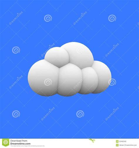 3d cloud 3d cloud 3d cloud stock photography image 32462342 low