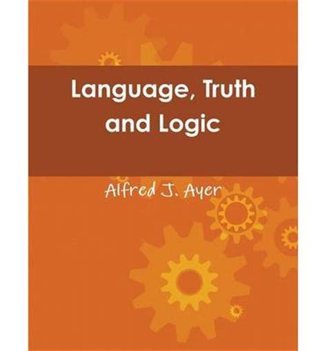 grammar philosophy and logic books language and logic