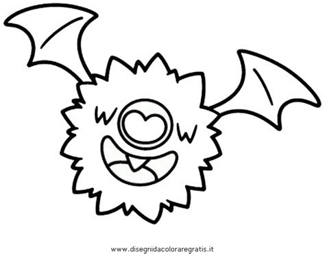 woobat pokemon coloring pages pin woobat colouring pages on pinterest