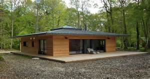 Cm 1185931 House Interior Construction Kit france normandie une maison 224 ossature bois carr 233 e en