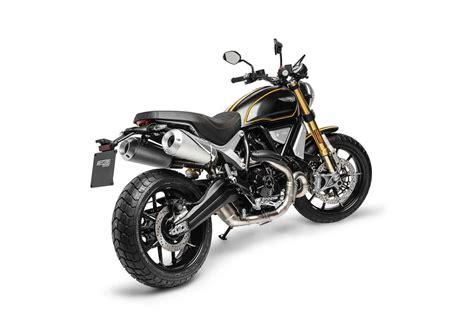 Ducati Motorrad Scrambler by 2018 Ducati Scrambler 1100 The Most Powerful Ducati