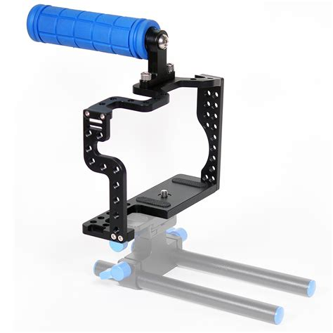 best lens for gh3 dslr cage with top handle grip for rig