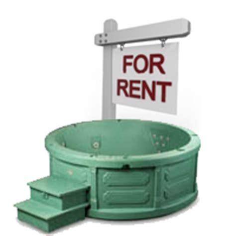 Portable Tub Rental winnipeg portable tub rentals and sales liquid leisure rent tub winnipeg